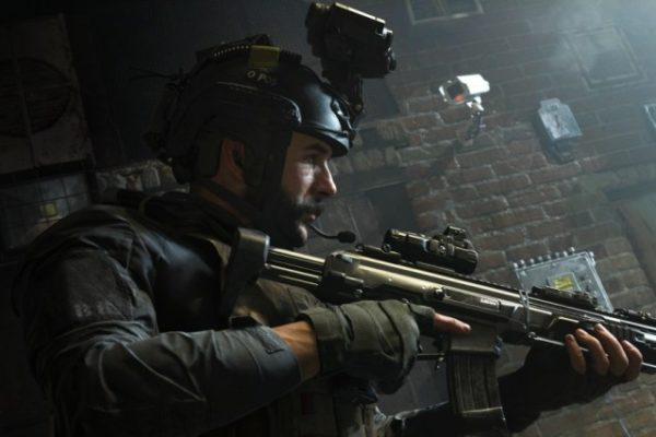【CoD:MW】海外勢が選ぶ強武器7選