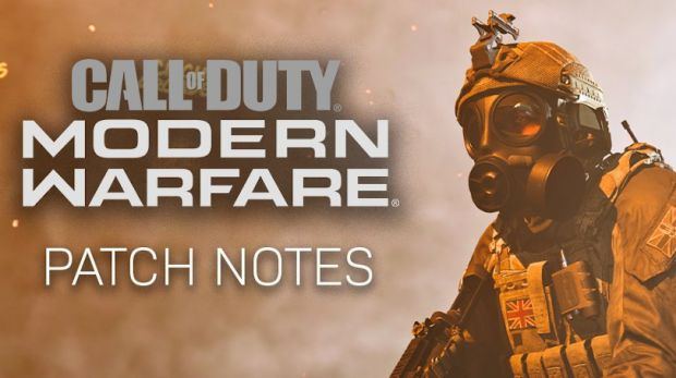 【CoD:MW】パッチ1.13追加 多数のバグ修正や武器調整など
