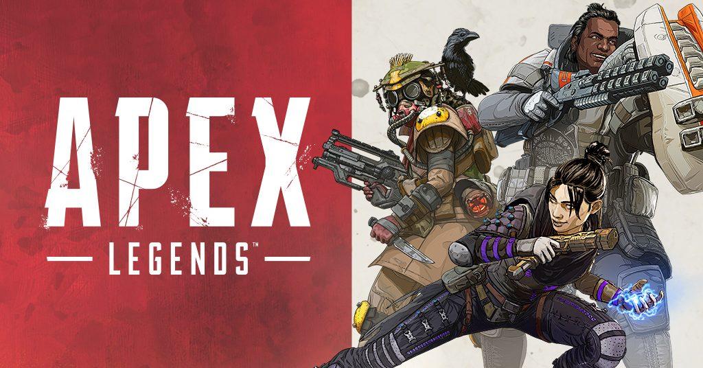 【Apex Legends】キル数の世界記録 ソロ、トリオ、ソロvsトリオ