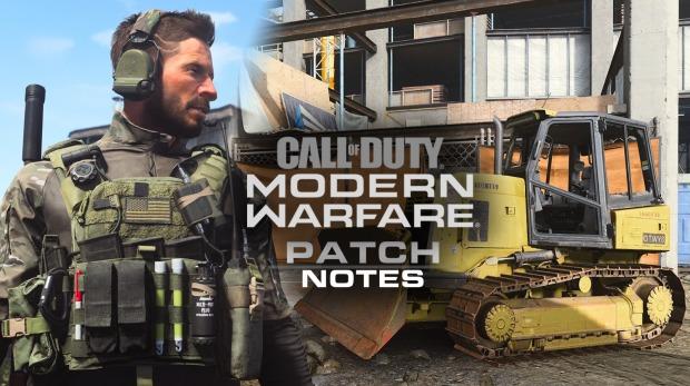 【CoD:MW】パッチ1.21 追加マップや武器調整など