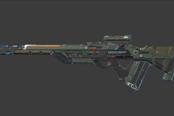【Apex】チャージライフルの性能 即着弾で命中率が高い銃
