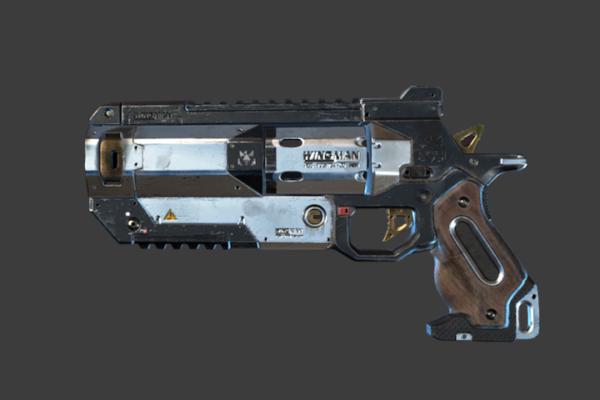 【FF7R】バレットの最強武器について【ステータス比較】