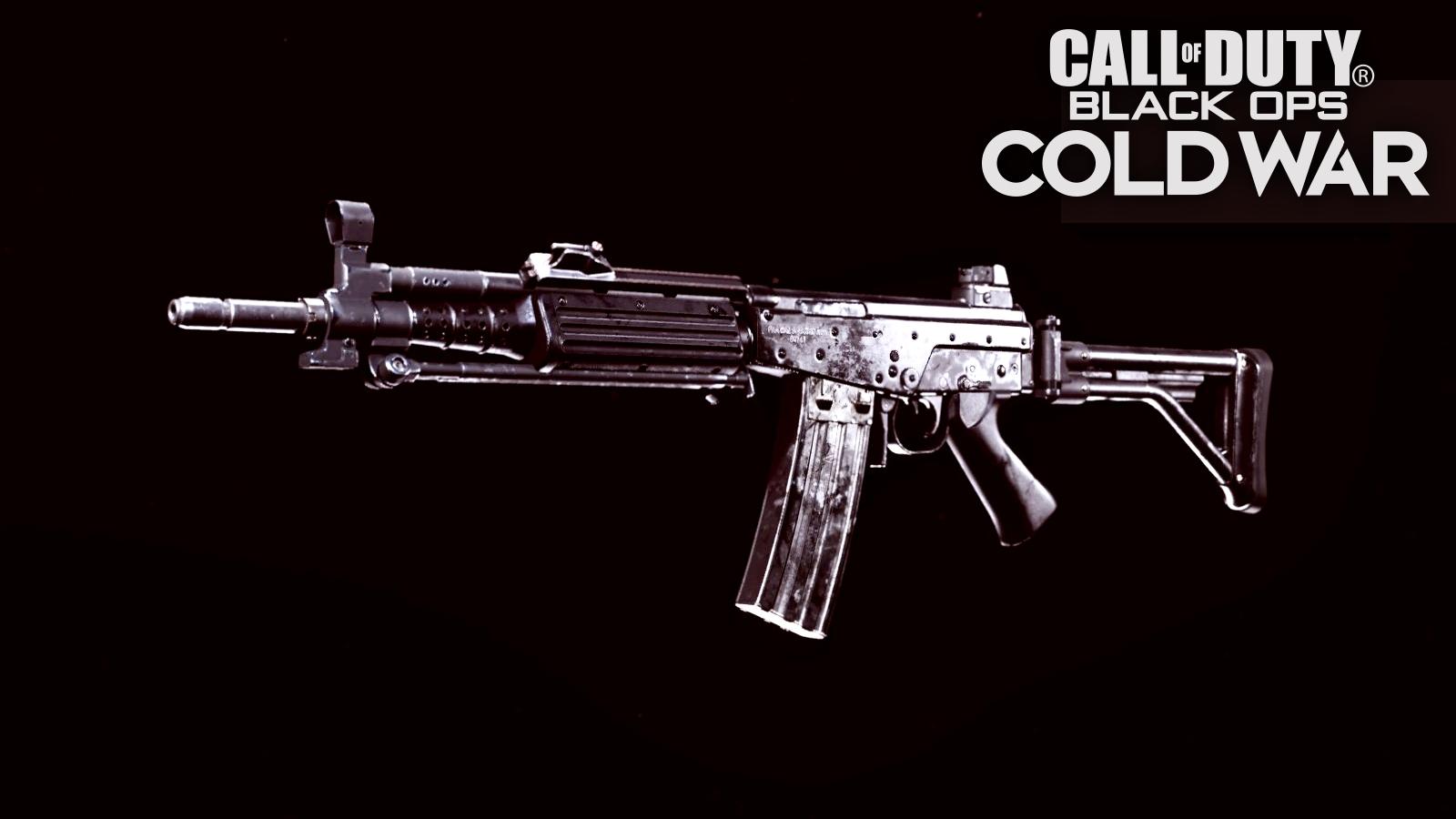 【CoD:BOCW】FARA83の性能 AKと同等の火力を持つ新武器AR