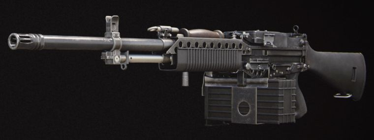 【CoD:BOCW】Stoner63の性能 高火力の最強LMG