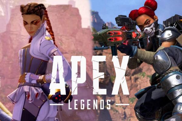 【Apex】トリプルテイクの性能 近距離も戦えるスナイパーライフル