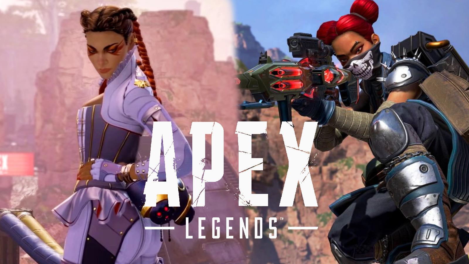 【Apex】シーズン9で予定されてるレジェンドの調整内容は?
