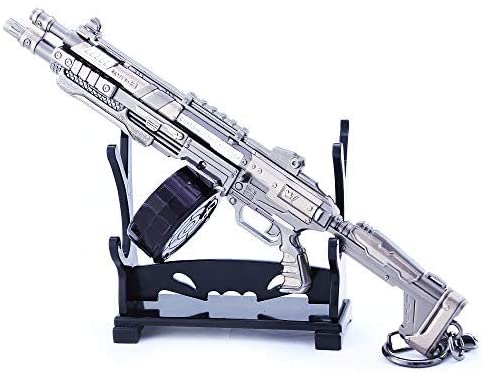 CoD:BO4 TTKが早い武器トップ10