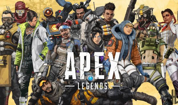 【PS4】Apexニワカがシーズン5の武器を評価していく【LMG編】