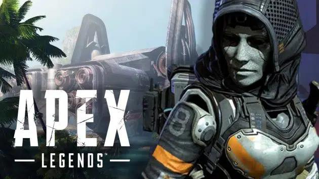【Apex】シーズン11の追加新レジェンドはアッシュ!能力は公開されず謎が多いまま